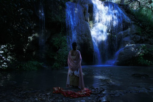 "The lush and exotic cinematography of ""Uncle Boonmee Who Can Recall His Past Lives"" (2010)."