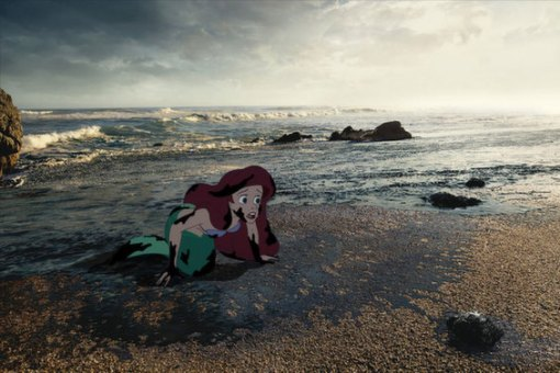 disney-characters-face-reality-for-unhappily-ever-after-designboom-06